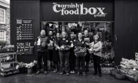 Cornish Food Box Co- image Steve Tanner
