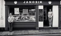 Janisk - image Steve Tanner