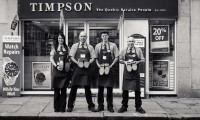 Timpsons - image by Steve Tanner