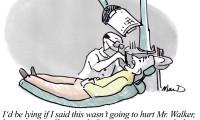 Dentist Monologue