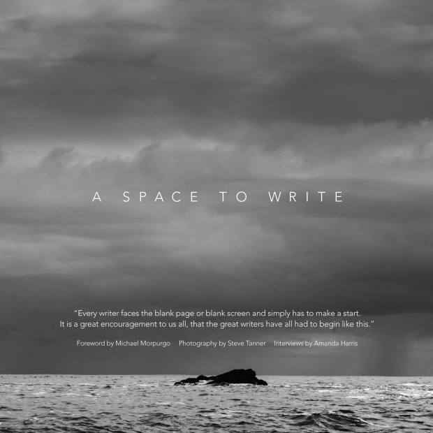 A Space to Write – available now