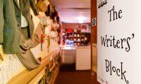 The Writers' Block