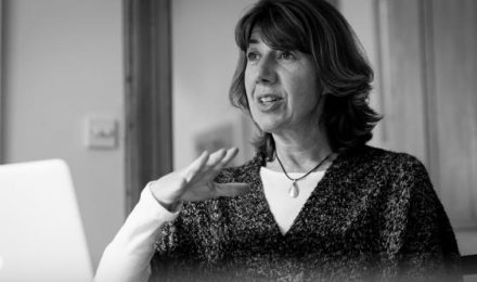 Decisions, decisions – how to create character from quandary with Rebecca Gregson