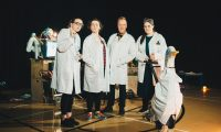 Science Adventures by Coppice Theatre - Teachers preview event