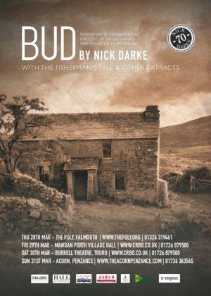 Bud - By Nick Darke