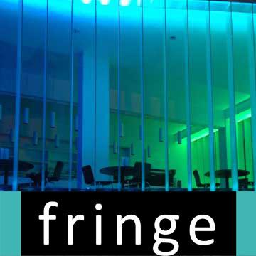 Speakeasy at The Exchange - LitFest Fringe Special!