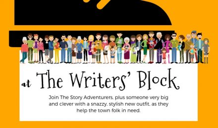 ** Transfers to Summer Holidays ** - Story Adventurers
