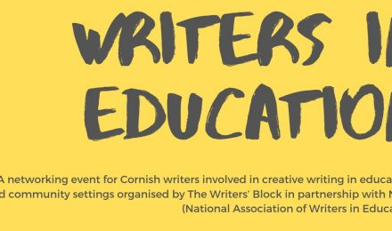 Writers in Education