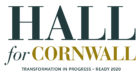 Hall for Cornwall logo