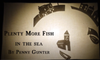 Plenty More Fish by Penny Gunter