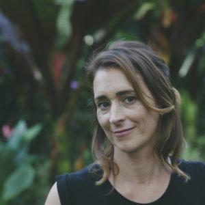 Writing YA Fiction with Emily Barr