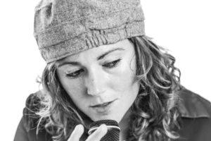 Performance Writing  - an online masterclass with Megan Chapman AKA MCMC Spoken